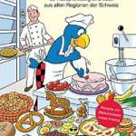 """Rezension: """"Backen mit Globi"""" von Walter Pfenninger und Lukas Imseng"""