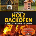 """Rezension: """"Holzbackofen"""" von Rudolf Jaeger"""
