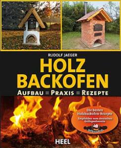 """""""Holzbackofen"""" von Rudolf Jaeger"""