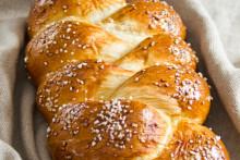 Leserwunsch: Butterzopf mit Übernachtgare