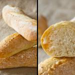 Baguettes nach Raymond Calvel – ein Trauerspiel