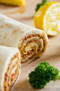 Leserwunsch: Lahmacun (türkische Pizza)