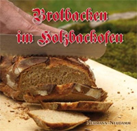 """""""Brotbacken im Holzbackofen"""""""
