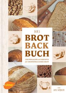 """""""Das Brotbackbuch"""" von Lutz Geißler"""