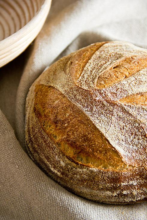 Leserwusch: Il pane della Muntagnola