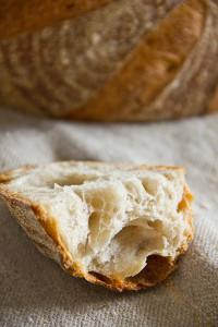 Saftig und lecker: Il pane della Muntagnola