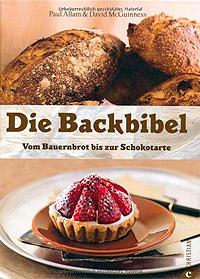 """""""Die Backbibel"""" von Paul Allam und David McGuinness"""