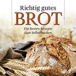 "Rezension: ""Richtig gutes Brot"" von Eva Maria Lipp"