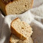 Leserwunsch: Amaranth-Dinkel-Brot