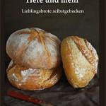 """Rezension: """"Hefe und mehr"""" von Stefanie Herberth"""