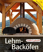 """""""Lehmbacköfen selbst gebaut"""" von Kiko Denzer und Hannah Field"""