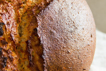 Kartoffelvollkornbrot