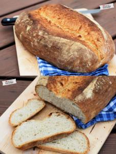 """""""Plötziade-Brot"""" von zorra. Mit Vorteig."""