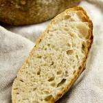 Pane di Genzano nach Jim Williams (Sauerteigvariante)