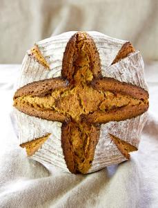 Plötziade-Brot Nr. 2