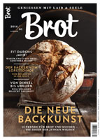 "Cover ""Brot"" 1/14"