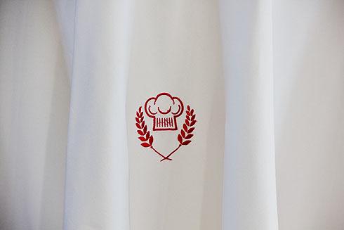 Ährenvoll: Das Emblem der Sendung