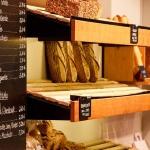 """Zu Gast bei """"Zeit für Brot"""" in Frankfurt"""