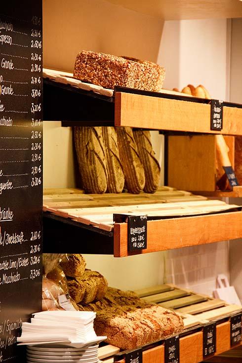 """Kurz vor Ladenschluss: """"Zeit für Brot"""" in Frankfurt"""