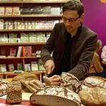 Goldmedaille für mein Brotbackbuch und Brotverkostung