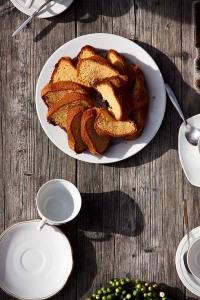 Frühstück, Mittag, Kaffeetrinken, Abendbrot - alles auf der Hütte, alles gemeinsam zubereitet.