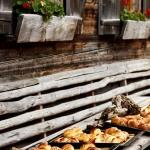 Auf der Alm – Eindrücke von zwei Brotbackkursen in den Alpen