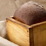Experiment: Honig-Salz-Brot