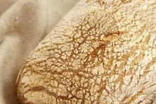 Weizensauerteig-Ciabatta
