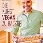 """Rezension: """"Die Kunst vegan zu backen"""" von Axel Meyer"""