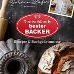"""Rezension: """"Deutschlands bester Bäcker"""" präsentiert von Johann Lafer"""