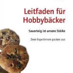 """Rezension: """"Leitfaden für Hobbybäcker"""" von Waltraud Becker und Ute Olk"""