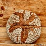 Alm-Rezepte: Weizenvollkornsauerteigbrot