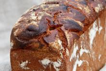 Schokoladenbrot Neununddreißig Prozent (Dinkelbrot)