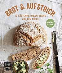 """""""Brot & Aufstrich"""" von Susanne Schanz"""