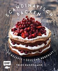 """""""Skandinavisch backen"""" von Trine Hahnemann"""