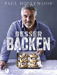 """Besser backen"" von Paul Hollywood"