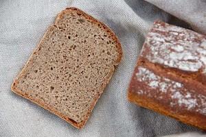 Saftig und lange frisch: Anner Brot