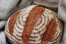 48-Stunden-Brot