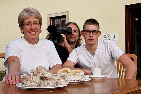 Kameramann Holger...