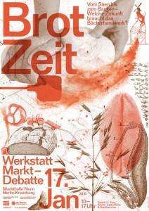 BrotZeit in Berlin