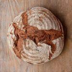 Alm-Rezepte: Dinkelvollkornsauerteigbrot mit Buchweizen