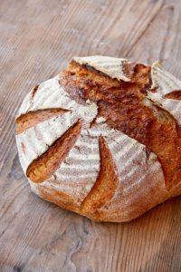Susannes 3C-Brot