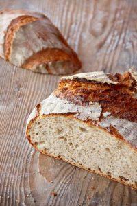 Locker, elastisch: Susannes 3C-Brot