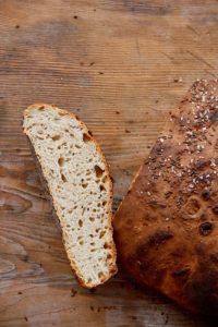 Bleibt lange frisch und schmeckt jeden Tag besser: Petras Eingenetztes