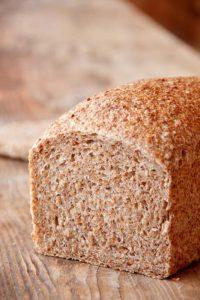 Locker, mild gebacken und unglaublich aromatisch: Weizenkeimlingsbrot