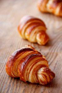 Laugen-Croissants