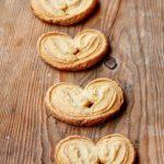 Alm-Rezepte: Schweinsohren mit Buttermilch