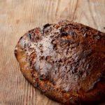 Alm-Rezepte: Roggenbrot mit versäuertem Malzstück