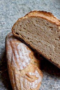 Auch noch nach Tagen ein Genuss: Mühlerama-Brot
