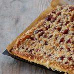 Alm-Rezepte: Streuselkuchen